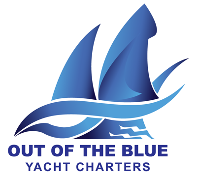 Out of the Blue Yacht Charters, LLC